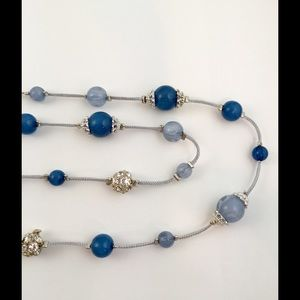 Jewelry - NWT Banana Republic Necklace